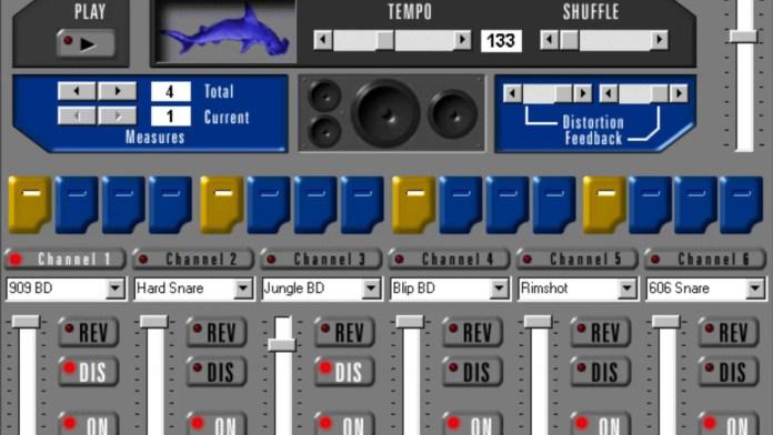 Beat Beat Software