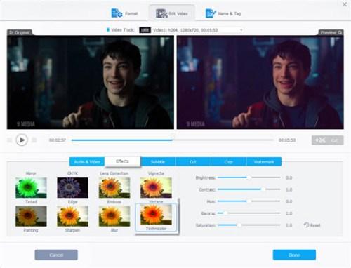 Revisión de VideoProc