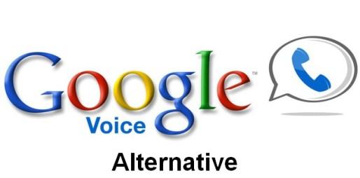 Google Voice alternativa