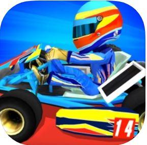 Los mejores juegos de Kart Racing para Android