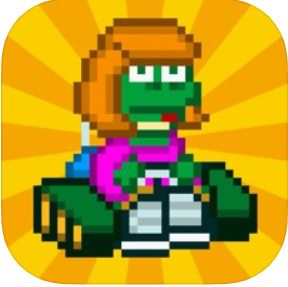 Poppy Kart Android / iPhone