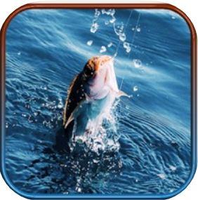 Los mejores juegos de pesca para iPhone
