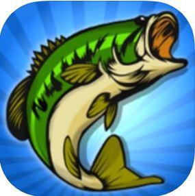 Master Bass Angler: Pesca