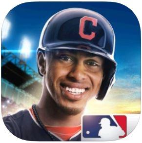 R.B.I Baseball 18 iPhone