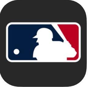 MLB At Bat iPhone