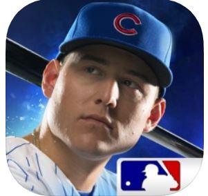 R.B.I Baseball 15 iPhone