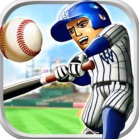 BIG WIN Baseball Android / iPhone