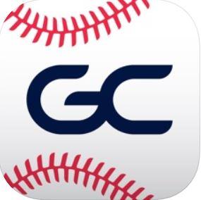 GameChanger Baseball Softball iPhone