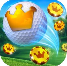 3. Golf Clash Android / iPhone