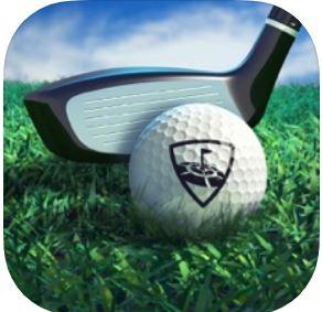Los mejores juegos de golf para iPhone