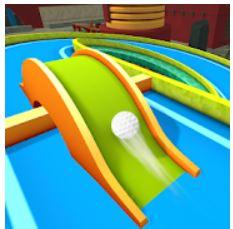 Los mejores juegos de golf para Android