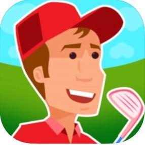 Golf Inc. Tycoon en App Store