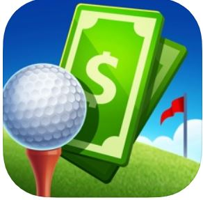 Idle Golf Tycoon iPhone