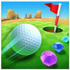 Mini Golf King - Juego multijugador Android