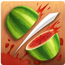 4. Fruit Ninja (Android)