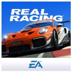 Los mejores juegos sin WiFi para Android ,Real Racing 3 (Android)