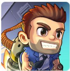 Jetpack Joyride (Android)