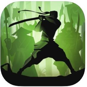 10. Shadow Fight 2 (IPhone)