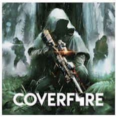 8. Cover Fire: juegos de disparos gratis