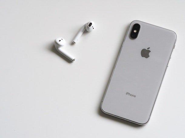Cómo desbloquear iPhone con código IMEI