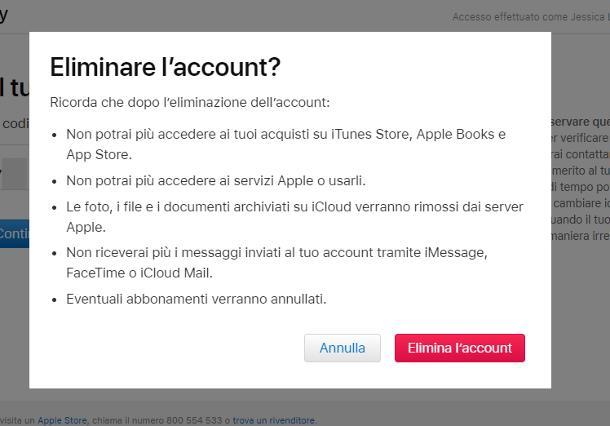 Cómo eliminar una ID de Apple sin contraseña